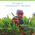 The State of Food Insecurity in the World 2014