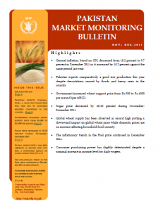 Market Bulletin - (Nov-Dec)2011