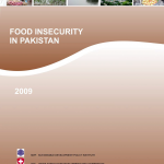 food insecurity in Pakistan (Aug-2010)